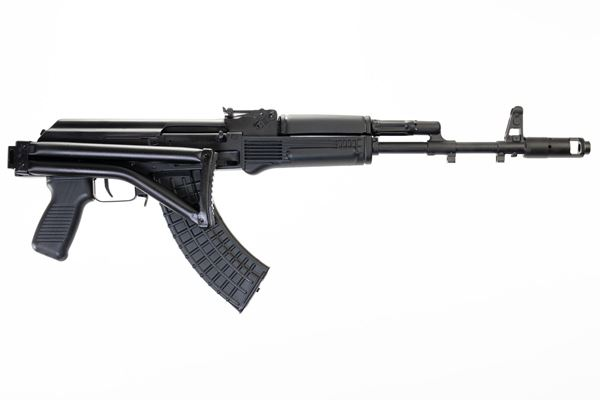 Picture of Arsenal SAM7SF-84E 7.62x39mm Semi-Automatic Rifle with Enhanced Fire Control Group