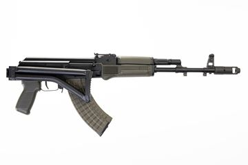 Picture of Arsenal SAM7SF-84EG 7.62x39mm OD Green Semi-Automatic Rifle with Enhanced Fire Control Group