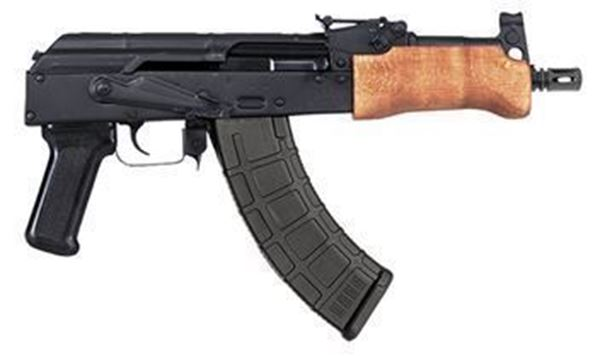Picture of Mini Draco AK47 Romanian Pistol