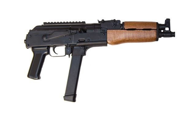 Picture of Draco NAK9 9mm Pistol