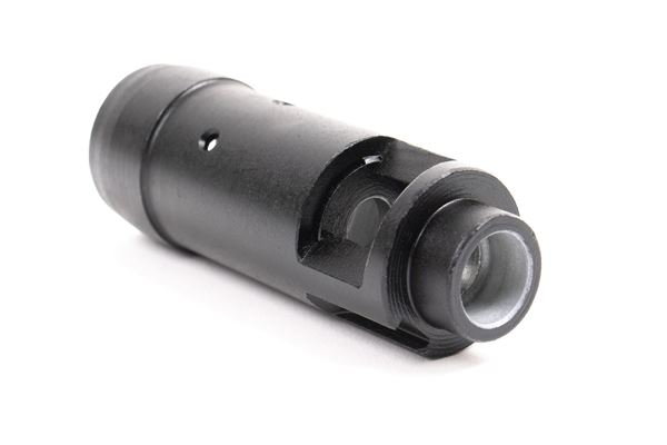 Picture of Arsenal Muzzle Brake for 5.45x39mm and 5.56x45mm AK74 Rifles