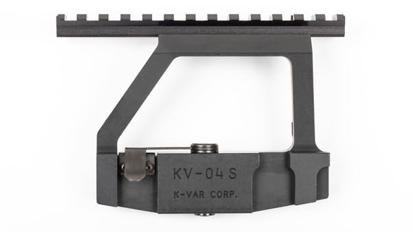 Picture of K-Var Optimized AK Scope Mount