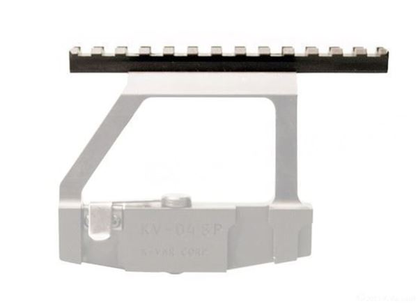 Picture of Arsenal Replacement Picatinny Rail for KV-04SP AK Pistol Scope Mount