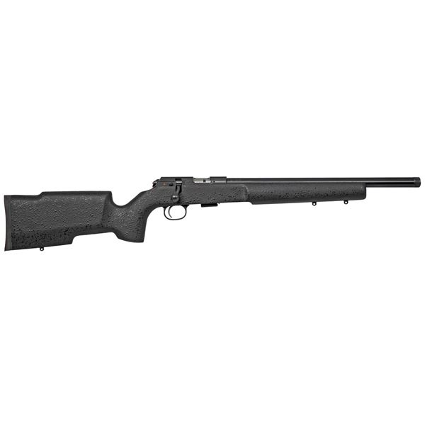 "Picture of CZ 457 ProVarmint 22LR Bolt Action 5RD 16.5"" Barrel Suppressor-Ready Rifle"