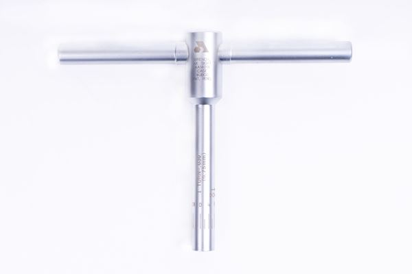 Picture of Arsenal Stainless Steel Elevation Wrench