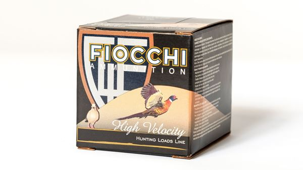 """Picture of Fiocchi Ammunition 410 Gauge 3"""" 6 Shot 11/16 ounce High Velocity Shotshell 25 Round Box"""