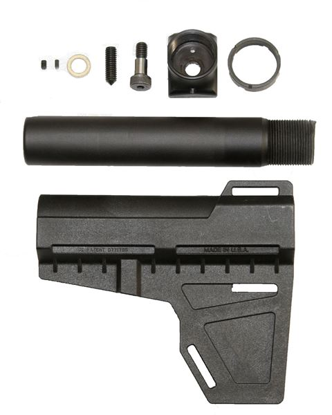Picture of AK Pistol Blade Stabilizing System