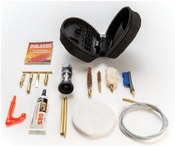 Picture of Deluxe AK Cleaning Kit