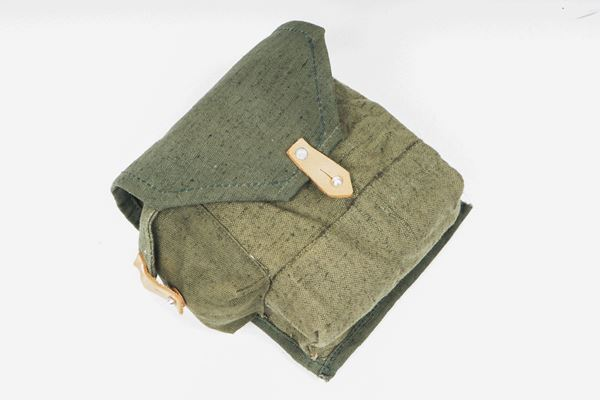 Picture of Arsenal Mil Surplus 4 Magazine Pouch