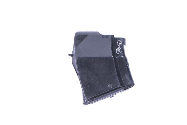 Picture of Molot 7.62x39mm Black Polymer 5 Round Magazine for Vepr Rifles
