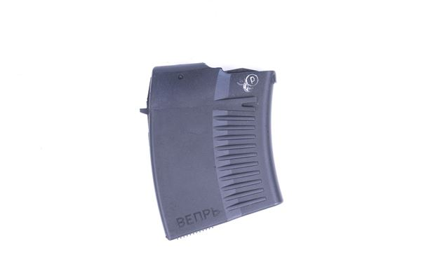 Picture of Molot 7.62x39mm Black 5 Round Magazine for Vepr Rifles