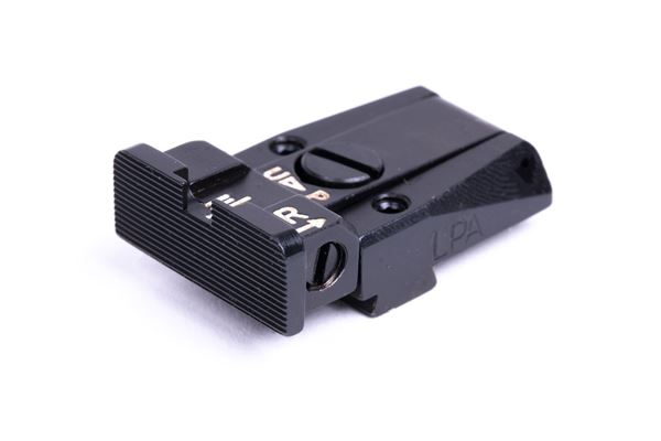Picture of Arex Rex Alpha 9 Rear Sight