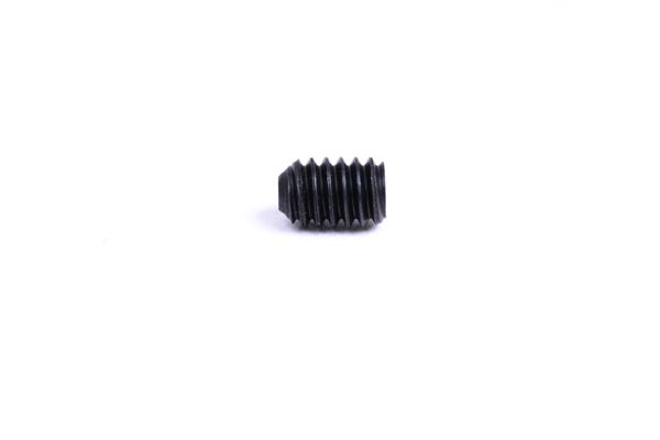 Picture of Arex Rex Alpha 9 Trigger Stop and Rear Sight Screw