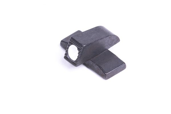 Picture of Arex Rex Zero 1 Steel Front Sight with White Dot Center