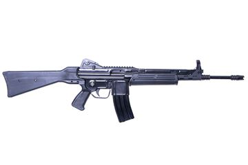 Picture of MarColMar Firearms CETME L Gen 2 223 Rem / 5.56x45mm Black Semi-Automatic Rifle