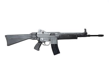 Picture of MarColMar Firearms CETME L Gen 2 223 Rem / 5.56x45mm Grey Semi-Automatic Rifle