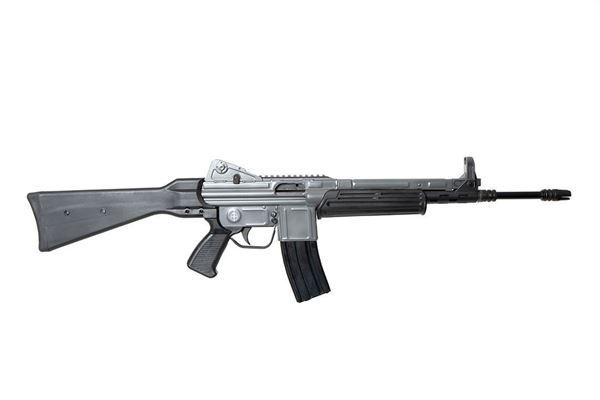 Picture of MarColMar Firearms CETME L Gen 2 223 Rem / 5.56x45mm Grey Semi-Automatic Rifle