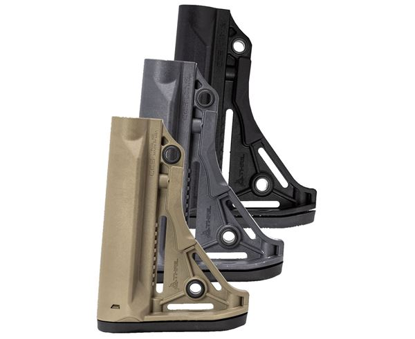 Picture of THRiL Combat Competition Stock – Gray