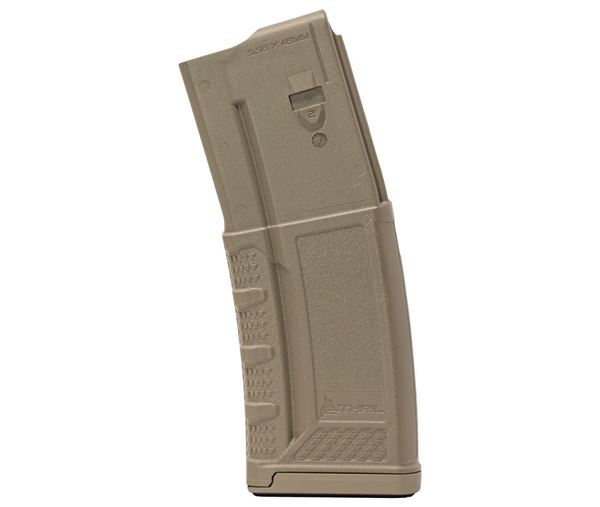 Picture of THRiL USA 5.56x45mm Dark Earth Polymer 30 Round Magazine