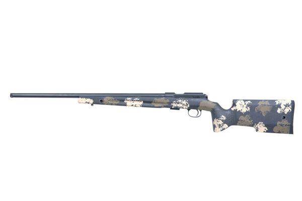 """Picture of CZ 457 Varmint Precision Trainer 22LR Camo 24"""" Barrel Bolt Action 5 Round Rifle"""
