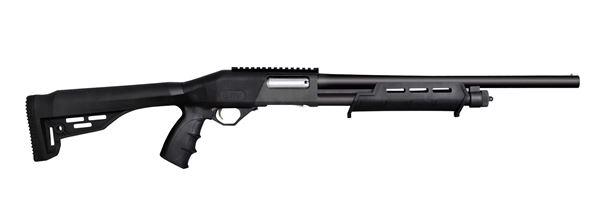 Picture of 12G Pump Action Shotgun