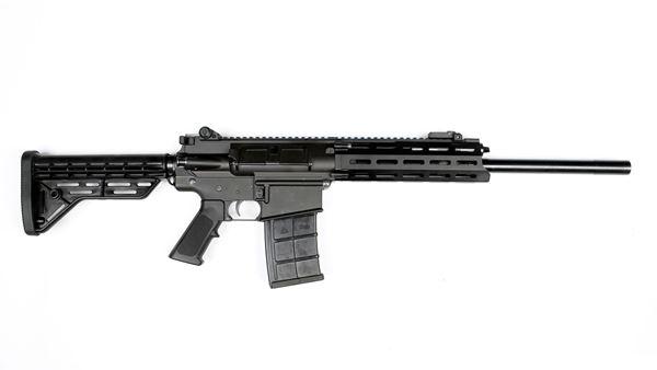 Picture of AR-Style Semi-Auto 12 GA Shotgun