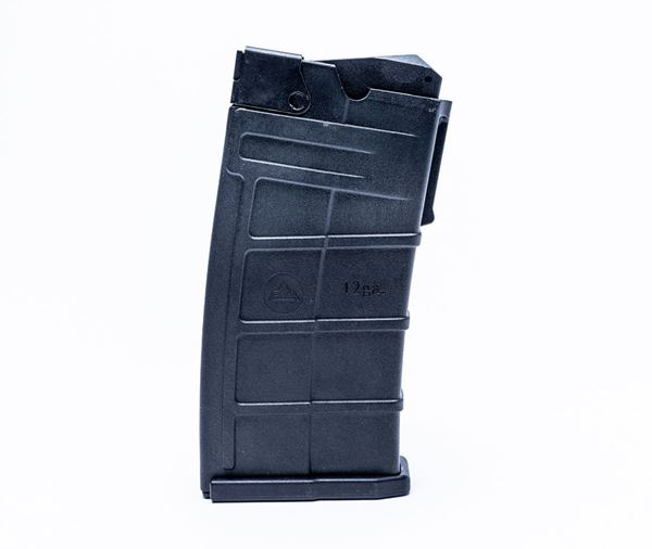 Picture of JTS AR Style 5 round magazine