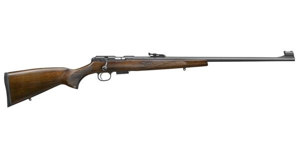 Picture of CZ 457 Lux 22 LR Bolt Action 5rd Mag Rifle