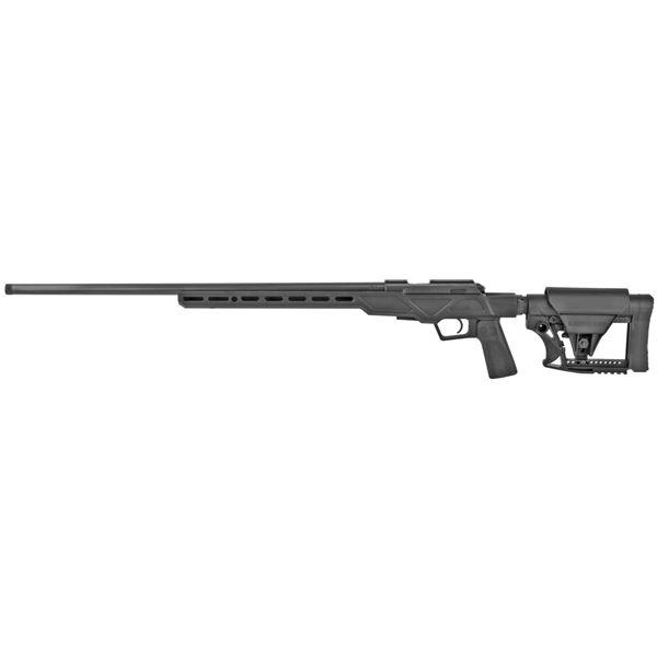 Picture of CZ 457 Varmint Precision Chassis 22 LR Black Bolt Action 5 Round Rifle
