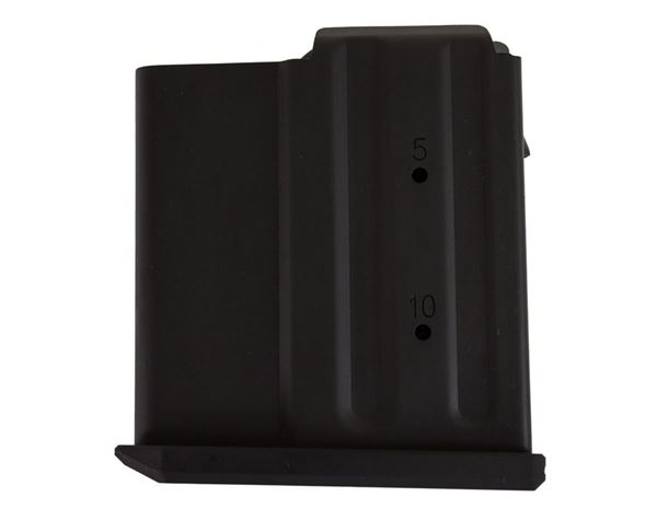 Picture of CZ 557 Magazine 243 308 Win 10 rd