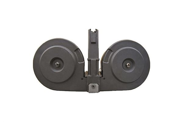 Picture of KCI USA Mini-14 100rd Drum Magazine