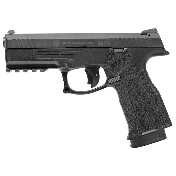 Picture of Steyr Arms L9-A2 Semi-Auto Striker Fired 9mm Pistol
