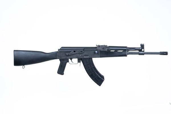 Picture of Century Arms VSKA 7.62x39mm Semi-Automatic Rifle with Combloc Side Rail