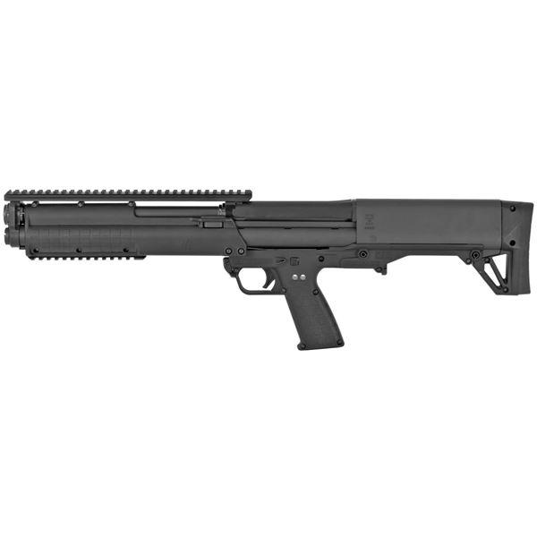 Picture of KelTec KSG Tactical Pump Action 12 Gauge Shotgun