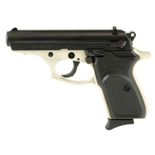 Picture of Bersa Thunder 22LR Duotone Semi-Automatic 10 Round Pistol