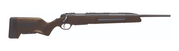 Picture of Steyr Arms Scout 5.56x45mm / 223 Rem Mud Bolt Action 5 Round Rifle