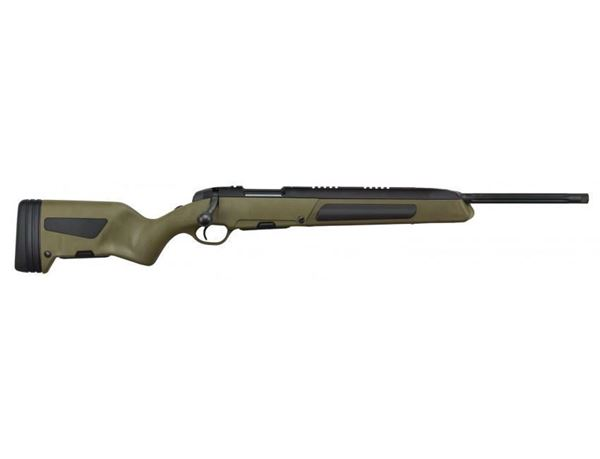 Picture of Steyr Arms Scout 6.5 Creedmoor Green Bolt Action 5 Round Rifle