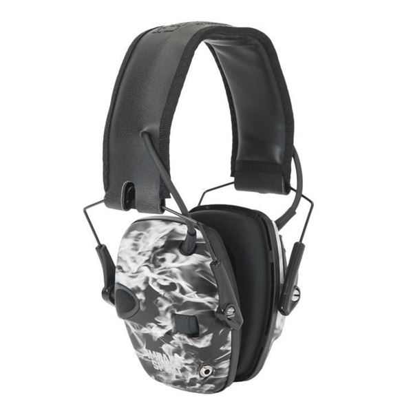 Picture of Howard Leight Impact Sport Classic Smoke Electronic Earmuff