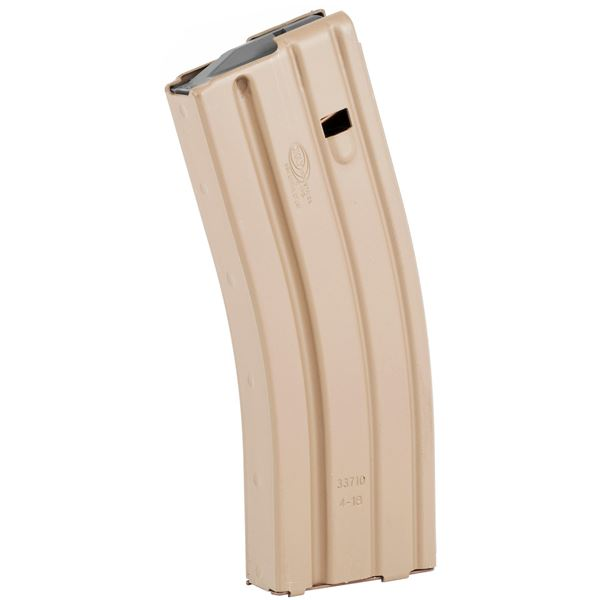 Picture of OKAY Industries, Inc. SureFeed Anti-Tilt Follower 223 Rem / 5.56 NATO Desert Tan 30 Round Magazine