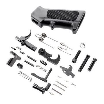 Picture of CMMG M3 Lower Parts Kit