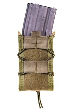 Picture of High Speed Gear Rifle TACO MOLLE Single Magazine Pouch