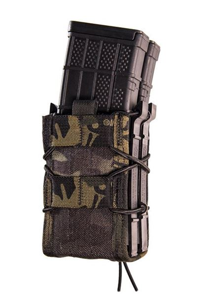 Picture of High Speed Gear X2R TACO MOLLE Double Rifle Magazine Pouch