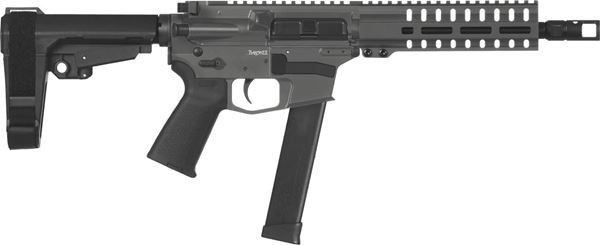 Picture of CMMG Banshee 300 Mk10 10mm Sniper Grey Semi-Automatic 30 Round Pistol