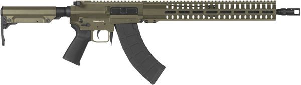 Picture of CMMG Resolute 300 Mk47 7.62x39mm OD Green Semi-Automatic Rifle