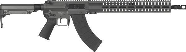 Picture of CMMG Resolute 300 Mk47 7.62x39mm Sniper Grey Semi-Automatic Rifle