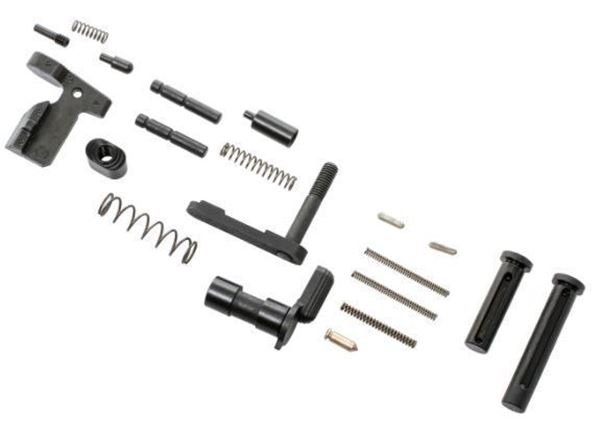 Picture of CMMG Mk3 Gunbuilder's Lower Parts Kit