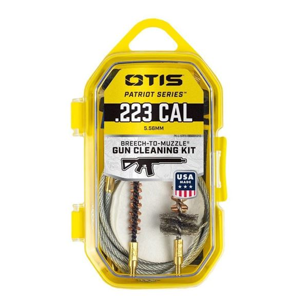 Picture of Otis Technology Patriot Series 223 Rem / 5.56x45mm Rifle Cleaning Kit