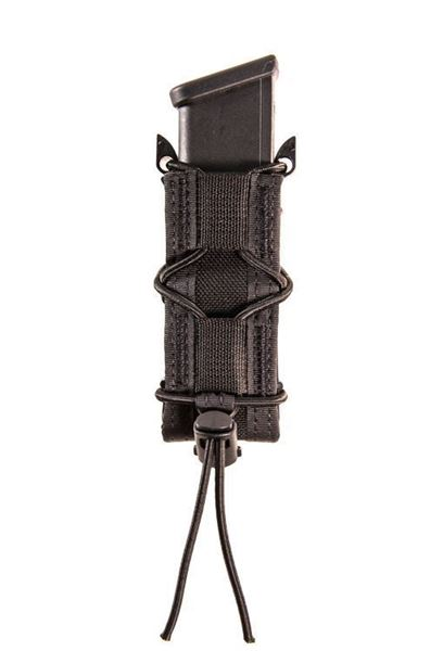Picture of High Speed Gear Pistol TACO MOLLE Single Magazine Pouch