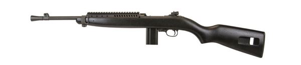 Picture of Inland M1 Scout Semi-Auto 30 Carbine 15rd Rifle
