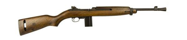 Picture of Inland M1 Jungle Semi-Auto 30 Carbine 15rd Rifle
